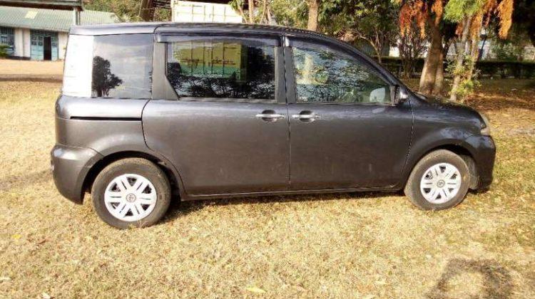 Car Hire Kisumu