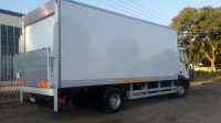 FREEZER TRUCK FOR HIRE